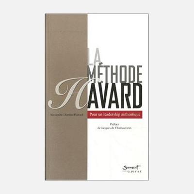 La méthode Havard – Alexandre Dianine-Havard